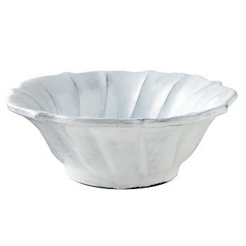 VIETRI - Ruffle Cereal Bowl
