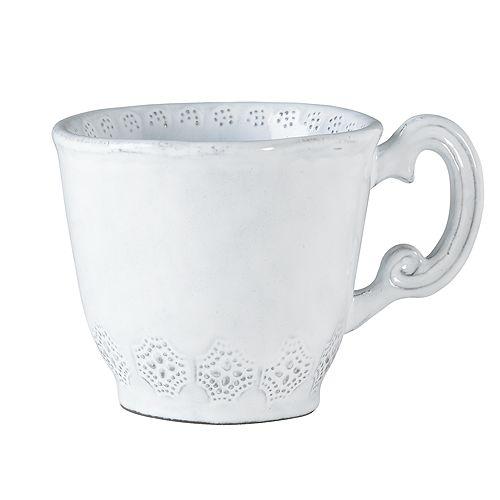 VIETRI - Incanto Lace Mug