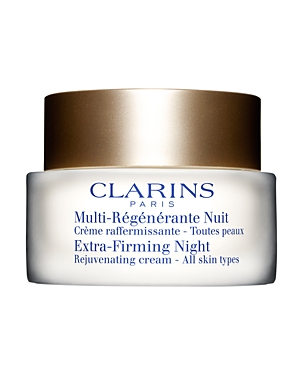 Clarins Extra-Firming Night Cream for All Skin Types