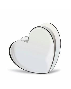 Baccarat - Zinzin Clear Heart, Large