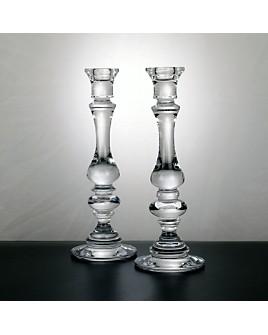 "Reed & Barton - ""Weston"" Candleholders"