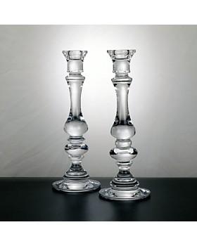 "Reed & Barton - Weston 11"" Candlestick Pair"