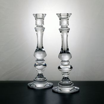 "Reed & Barton - Weston 11"" Candlestick Pair"