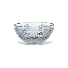 Baccarat Clear Arabesque Bowl - Bloomingdale's Registry_0