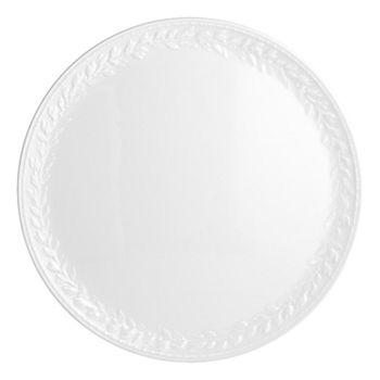Bernardaud - Louvre Tarte Platter
