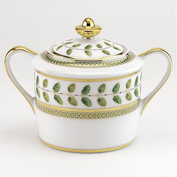 Bernardaud - Constance Sugar Bowl