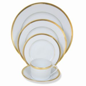 Haviland Symphony Rim Soup Plate, Large