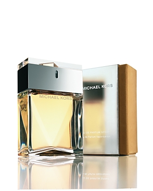 michael kors female michael kors eau de parfum spray 34 oz