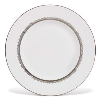 "Vera Wang - for Wedgwood ""Grosgrain"" Accent Plate"