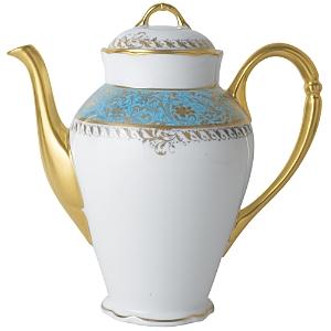 Bernardaud Eden Coffee Pot 12 Cups