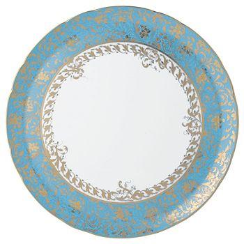 Bernardaud - Eden Round Tarte Platter