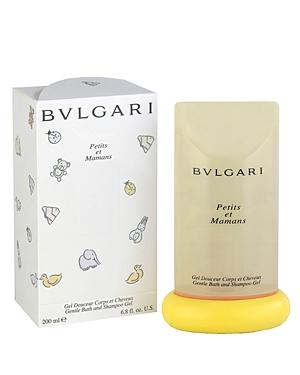 Bvlgari Petits et Mamans Bath  Shampoo Gel