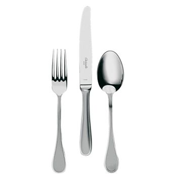 Christofle - Albi Silverplate 5-Piece Place Setting