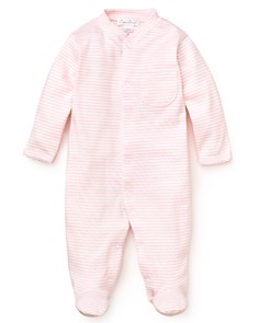 Kissy Kissy - Girls' Striped Footie - Baby