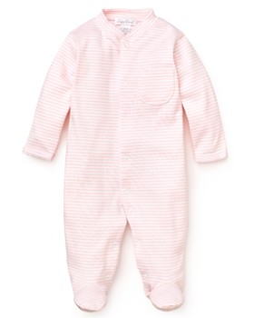 f6106f33a Kissy Kissy - Girls  Striped Footie - Baby ...