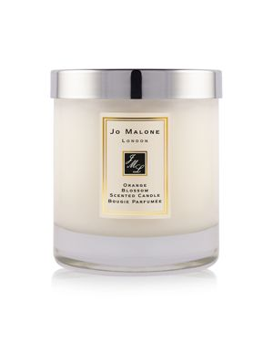 JO MALONE LONDON Orange Blossom Scented Home Candle, 200G in Colorless