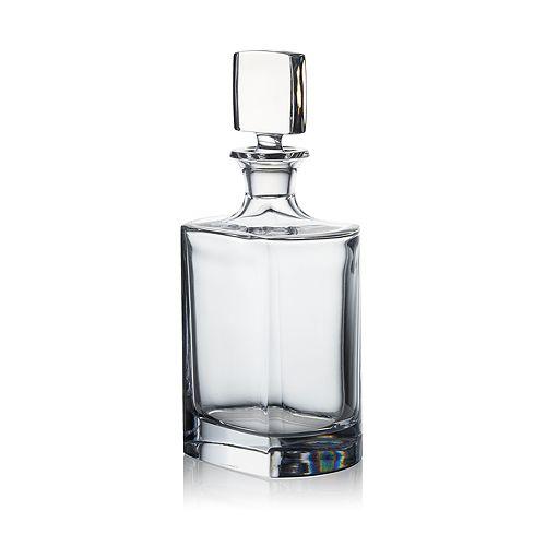 Rogaska - Manhattan Brandy/Sherry Decanter