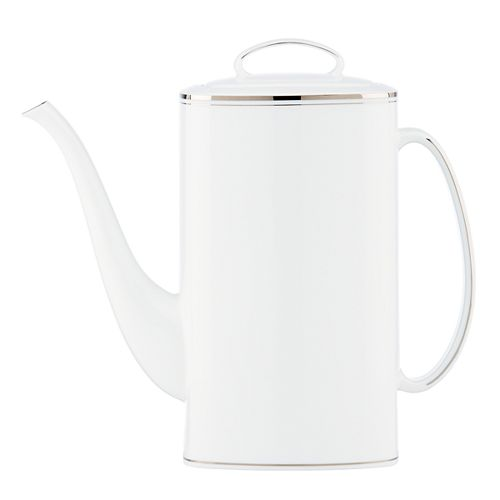 "kate spade new york - Kate Spade ""Library Lane"" Coffee Pot"