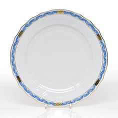 Herend Chinese Bouquet Dinner Plate, Garland Blue - Bloomingdale's_0