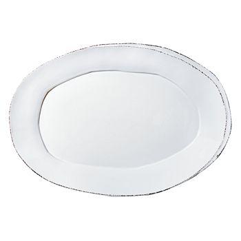 VIETRI - Lastra Oval Platter