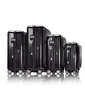 "Rimowa - Rimowa ""Salsa Deluxe"" Luggage Collection"