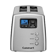 Cuisinart Touch to Toast Leverless 2-Slice Toaster - Bloomingdale's_0