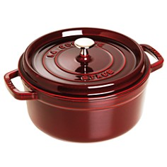 Staub Round Cocottes - Bloomingdale's Registry_0
