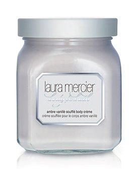 Laura Mercier - Ambre Vanille Soufflé Body Crème