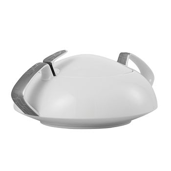 Rosenthal - Skin Platinum Covered Vegetable Bowl