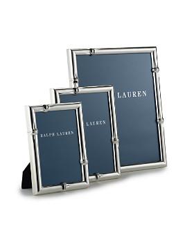 """Ralph Lauren - Home Bryce Bamboo Frame, 5"""" x 7"""""""