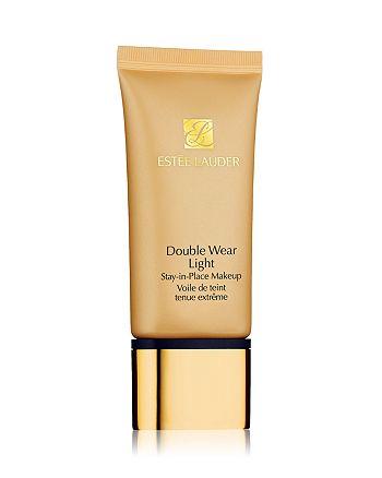 Estée Lauder - Double Wear Light Stay-in-Place Makeup