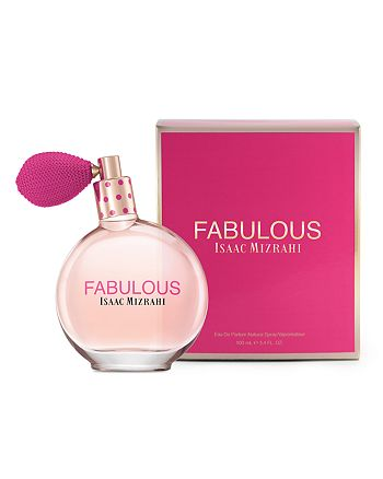 Isaac Mizrahi - Fabulous Eau de Parfum