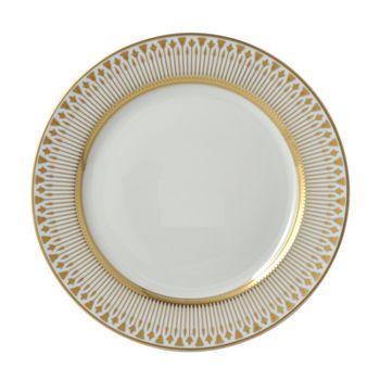 Bernardaud - Soleil Levant Bread & Butter Plate