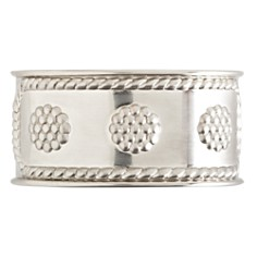 Juliska Berry & Thread Napkin Ring, Bright Satin - Bloomingdale's Registry_0