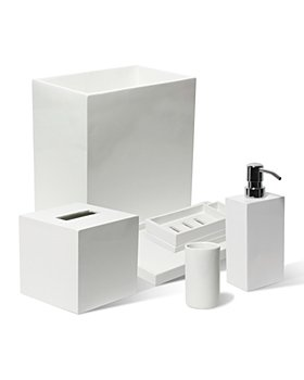 Jonathan Adler - Lacquer Bath Accessories