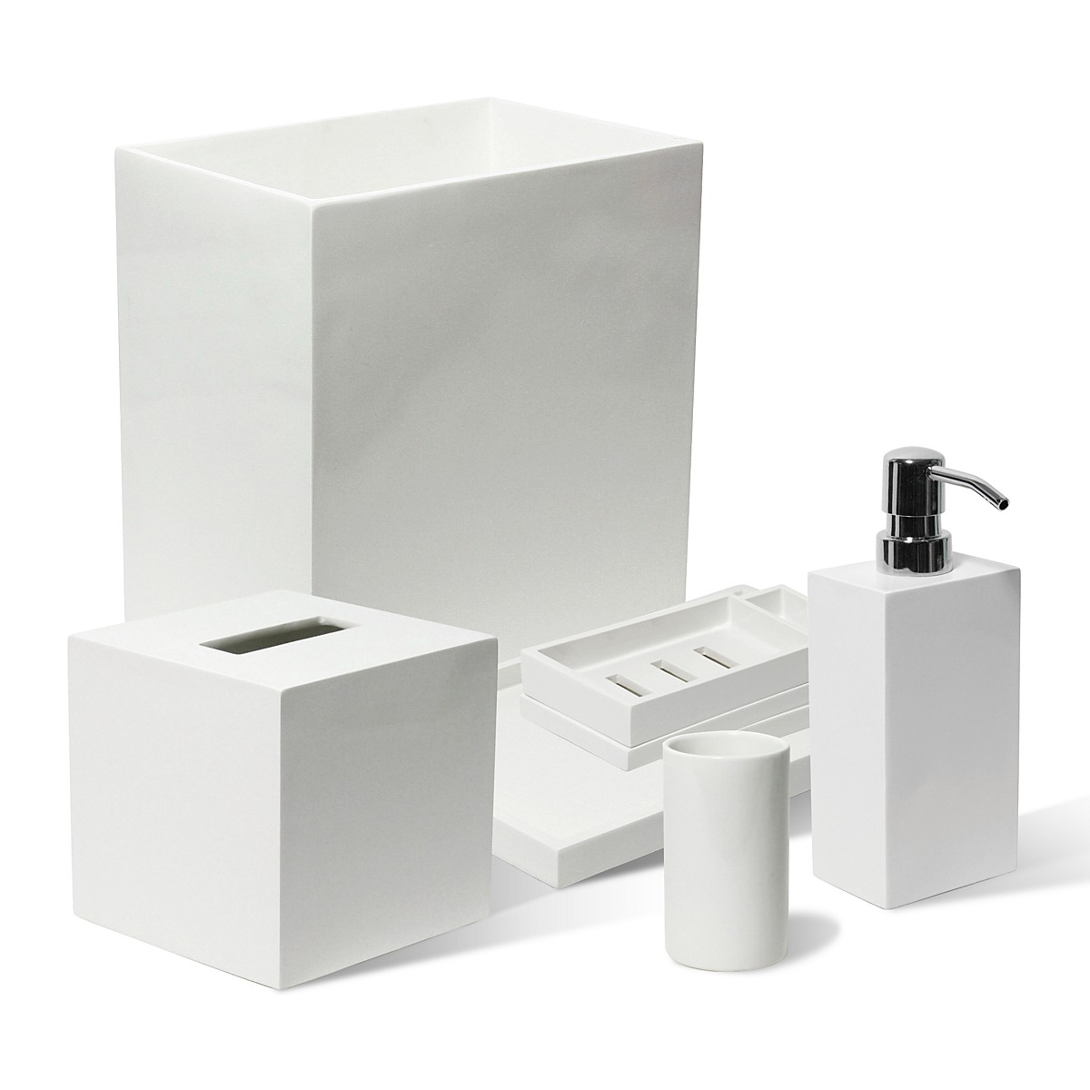 Jonathan Adler Lacquer Bath Accessories | Bloomingdale\'s