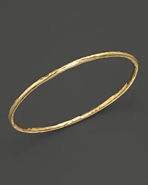Ippolita 18K Gold #1 Glamazon Bangle-Jewelry & Accessories