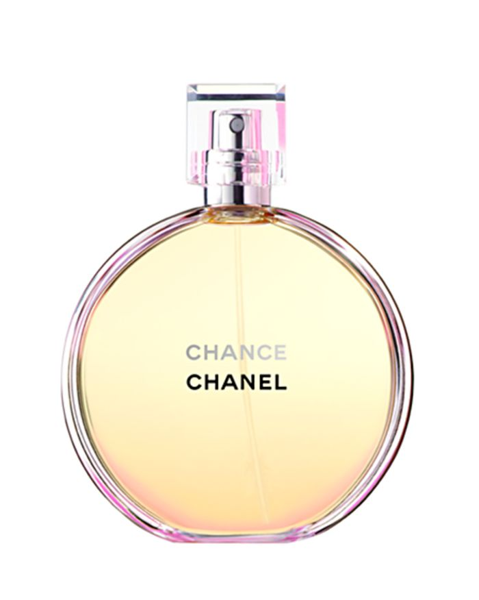 CHANEL - CHANCE Eau de Toilette Spray, 5 oz.