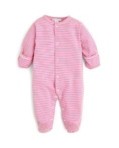 Kissy Kissy Girls' Essential Striped Footie - Baby - Bloomingdale's_0