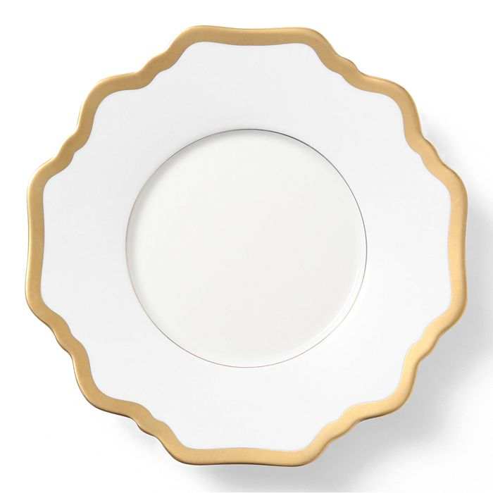 Anna Weatherley - Simply Anna Antique Saucer
