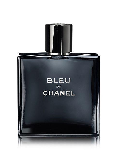 CHANEL - BLEU DE