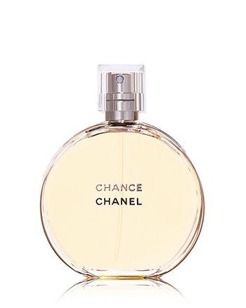 CHANEL - CHANCE Eau de Toilette Spray 1.7 fl. oz.