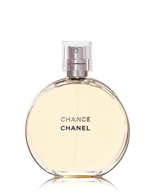 CHANEL - CHANCE Eau de Toilette Spray 3.4 fl. oz.