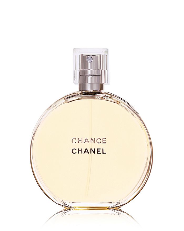 CHANEL - CHANCE Eau de Toilette Spray