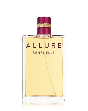 CHANEL - ALLURE SENSUELLE Eau de Parfum Spray 1.7 oz.