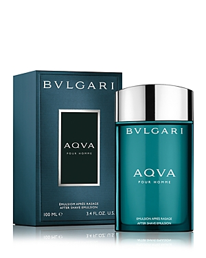 Bvlgari Aqva Pour Homme After Shave Emulsion