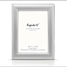 "Argento SC - Dots Frame, 5"" x 7"""