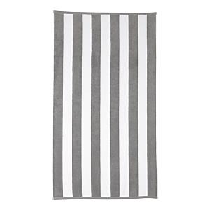 Kassatex Cabana Stripe Beach Towel