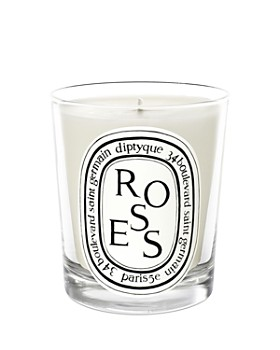 diptyque - Roses Scented Candle