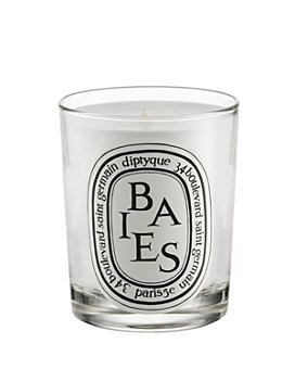 diptyque - Baies Scented Candle, 6.5 oz.; 60-hour burn time
